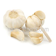 garlic lung cancer