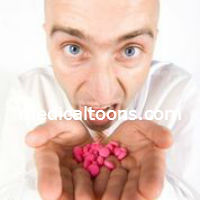 Dangers of ADHD Prescriptions to Lose Weight