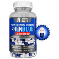 Ingredients in PhenBlue diet pills