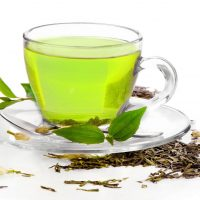 Healthy Drinks Green Tea