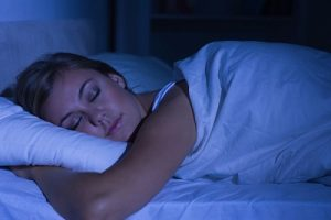 Nighttime Sleep Aid for Better Days